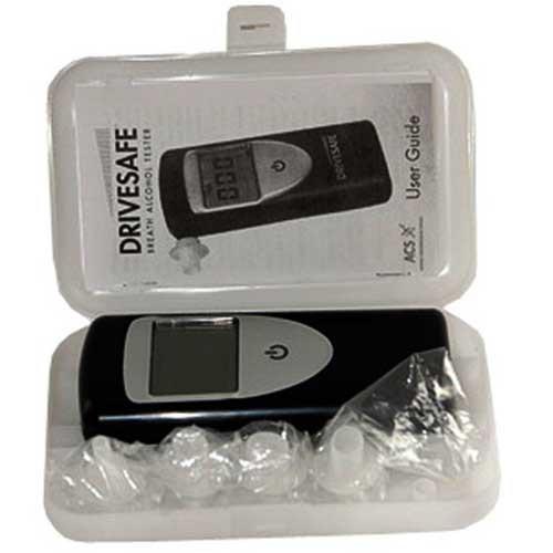Алкотестер для предрейсового осмотра водителей