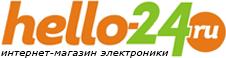 Хелло-24.ру - Интернет-магазин электроники