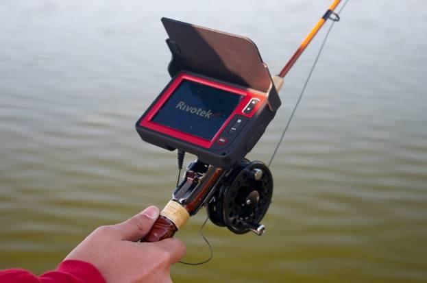 камера для подледной рыбалки lq 3505d