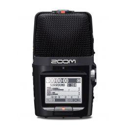 Цифровой рекордер-диктофон «Zoom H2n»