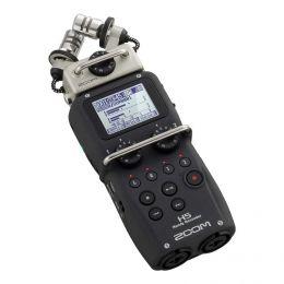 Цифровой рекордер-диктофон «Zoom H5»