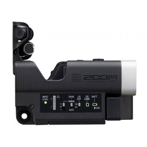Zoom Q4 инструкция - фото 9