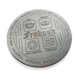 Диск-адаптер для индукционных плит и панелей «Frabosk» (12 см)