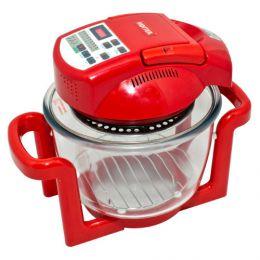 Аэрогриль «Hotter HX-1037 Classic» (красный)