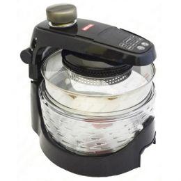 Аэрогриль «Hotter HX-2098 Fitness Grill» (черный)