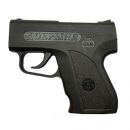 Аэрозольное устройство-пистолет «Добрыня»