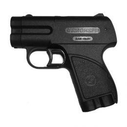 Аэрозольное устройство-пистолет «Пионер»
