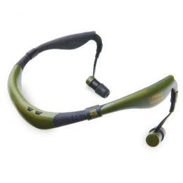 Активные беруши «PRO EARS Stealth 28 Green»