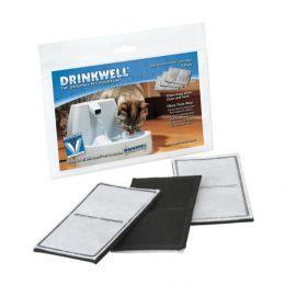 Угольный фильтр для автопоилок «Drinkwell» (3 шт.)