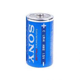 Алкалиновая батарея «Sony LR14, тип C» (1 шт.)