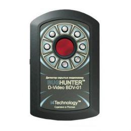 Обнаружитель скрытых видеокамер «BugHunter Dvideo Эконом»