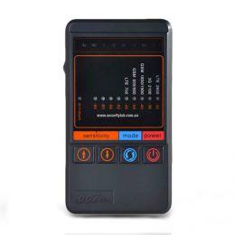 Детектор жучков «Профессионал-3» с функцией подавления GSM, 3G и 4G LTE связи