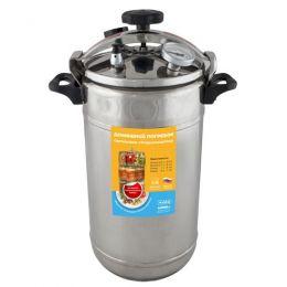 Автоклав «Домашний погребок» на 22 литра