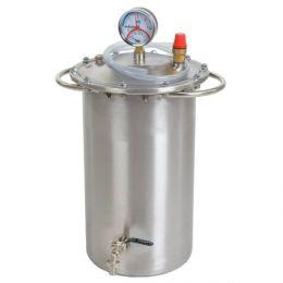 Автоклав для домашнего консервирования «Дымка АБ-1»
