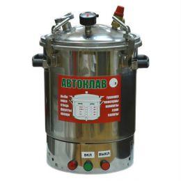 Автоклав «МалышЭлНерж» на 22 литра