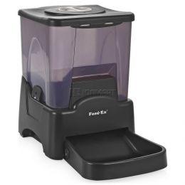 Электронная кормушка для кошек и собак «Feed-Ex PF5 Black»