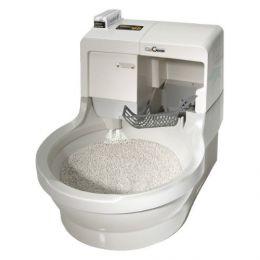 Автоматический туалет для кошек «CatGenie 120»