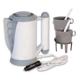Автомобильный чайник «Water Kettle» (12В, 700 мл)
