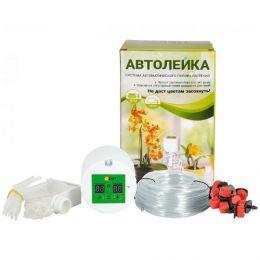 Автополив для комнатных растений «Автолейка Даджет»