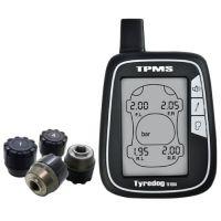 Датчики давления в шинах TPMS