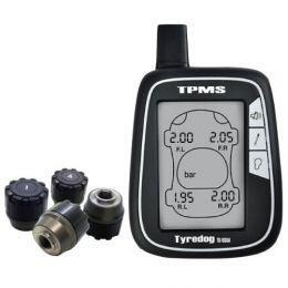 Система контроля давления в шинах «CARAX TPMS CRX-1002»