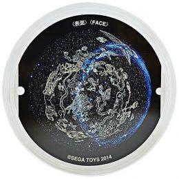 Проекционный диск «HomeStar Созвездия»