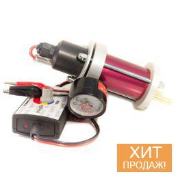 Дымогенератор для авто «ГД-01» (полный комплект)