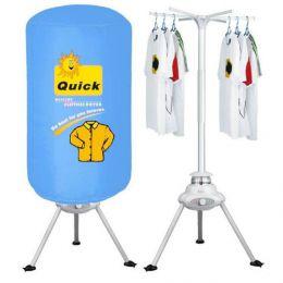 Электрическая сушилка для белья «Quick Dry CL-802»