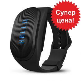 Фитнес-браслет «Healbe GoBe 2»