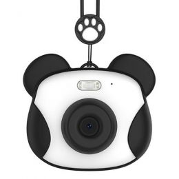 Детский фотоаппарат «Lumicam DK02 Black»