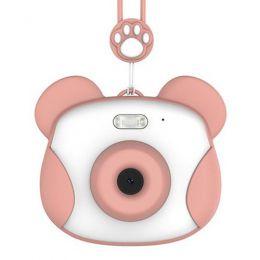 Детский фотоаппарат «Lumicam DK02 Pink»