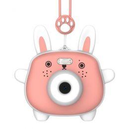 Детский фотоаппарат «Lumicam DK02 White»