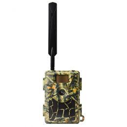 Фотоловушка «ЕгерьКам Охотник» 4G LTE (24MP SiFar WillFine 4.8 CG, полностью на русском языке)