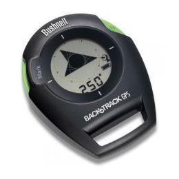 Цифровой GPS компас-возвращатель «Bushnell BackTrack G2 Black-Green»