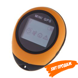 Цифровой GPS возвращатель «Mini GPS PG03»