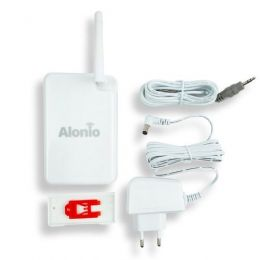 GSM модуль управления шлагбаумом и воротами «Alonio T8»