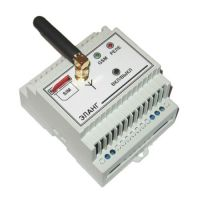 GSM контроллеры на DIN-рейку