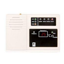 GSM термометр «Теплый дом 11М» (универсальный GSM модуль для котла)