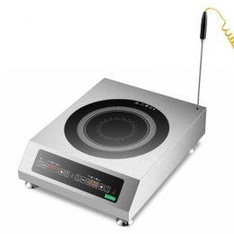Индукционная настольная плита «iPlate AT-2700» с термощупом