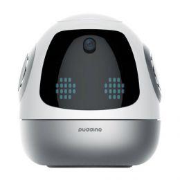 Интеллектуальный домашний робот «Емеля» (Roobo Pudding S)