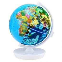 Интерактивный обучающий глобус-ночник «Smart Globe Oregon Scientific SG102RW Myth»