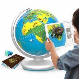 Интерактивный обучающий глобус «Shifu Orboot v 2.0»