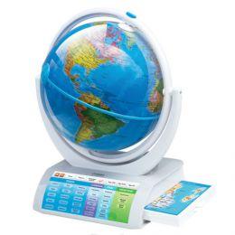 Интерактивный обучающий глобус «Smart Globe Oregon Scientific Explorer AR SG338R»