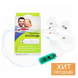 Кардиофлешка «ECG Dongle»