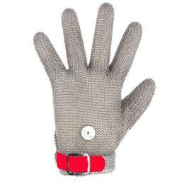 Пятипалая кольчужная перчатка «Мясник 5M»