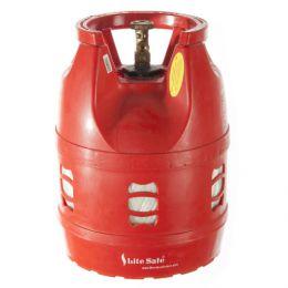 Композитный газовый баллон «LiteSafe 12L»