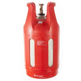 Композитный газовый баллон «LiteSafe 24L»