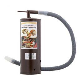 Дымогенератор для холодного копчения «Дым Дымыч 01»