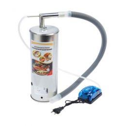 Дымогенератор для холодного копчения «Дым Дымыч 02»