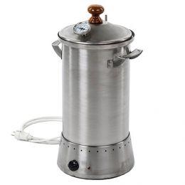 Электрокоптильня горячего копчения «Дымка ЭК-2»